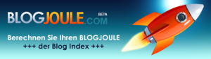 Blogjoule-der Blog Index