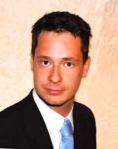 Hagen Hesse, Experte für Wirtschafts-, Steuer- und Internetrecht am ZIM-BB