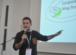 """Coskun Tuna über Blog-Marketing: """"Qualifizierten Content in qualifizierten Blogs platzieren!"""""""
