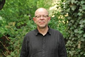 """Christhard """"Otto"""" Landgraf, Kompetenzteam-Leiter am ZIM-BB: Nachhaltigkeit als Denkweise und Handlungsprinzip von Designern etablieren (Foto: Thorsten Murr)"""