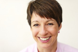 Petra Owen - Expertin und Dozentin für Guerrilla Marketing und Neukundengewinnung